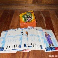 Series de TV: SERIE DVD DRAGON BALL BOX MARCA TOTEI DEL 34 EN ADELANTE. Lote 277093818