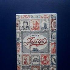 Series de TV: FARGO 3. DVD. ESPAÑOL. SERIE. ORIGINAL. TERCERA TEMPORADA COMPLETA. Lote 277171848