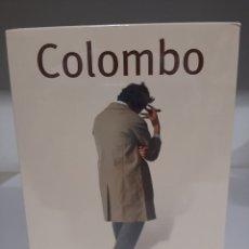 Séries de TV: REF.14555 COLOMBO TEMPORADA 1-7 DVD NUEVO PRECINTADO. Lote 277585388