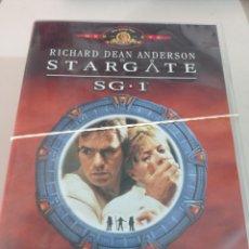 Series de TV: STARGATE SG -1 - TEMPORADA 2 COMPLETA EN DVD - 6 DVDS REF. UR MES. Lote 277684178