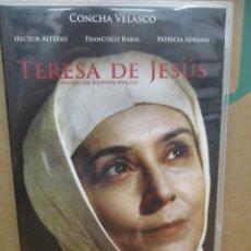 Series de TV: TERESA DE JESUS - CONCHA VELASCO - FRANCISCO RABAL - JOSEFINA MOLINA - SERIE COMPLETA -. Lote 277705353