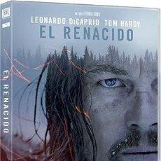 Séries TV: EL RENACIDO (THE REVENANT). Lote 278240743
