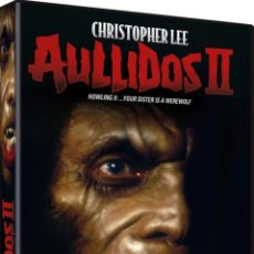 Series de TV: AULLIDOS 2 (HOWLING II: STIRBA - WEREWOLF BITCH). Lote 278241633