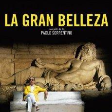 Séries TV: LA GRAN BELLEZA. Lote 278255858