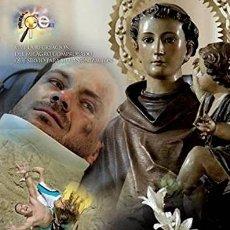Series de TV: SAN ANTONIO DE PADUA. Lote 278258433