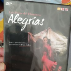 Series de TV: DVD ALEGRÍAS. Lote 278596428