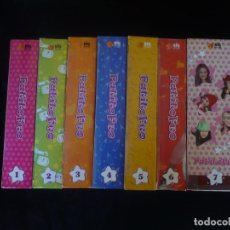 Series de TV: EL PATITO FEO PRIMERA TEMPORADA COMPLETA 155 EPISODIOS 6740 MINUTOS EN 40 DVD'S COMO NUEVOSS. Lote 278598043