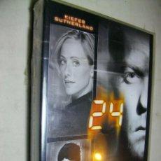 Series de TV: 24H 4 TEMPORADA DVD EDICIÓN COLECCIONISTAS NEW & SEALED. Lote 278922633