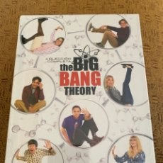 Series de TV: THE BIG BANG THEORY SERIE COMPLETA DVD 1-12. Lote 279437988
