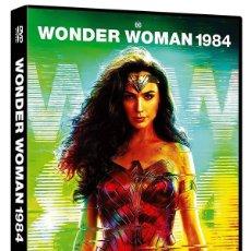 Séries de TV: WONDER WOMAN 1984. Lote 282470603