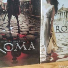 Series de TV: ROMA (SERIE COMPLETA EN 2 DVD. HBO). Lote 283074908