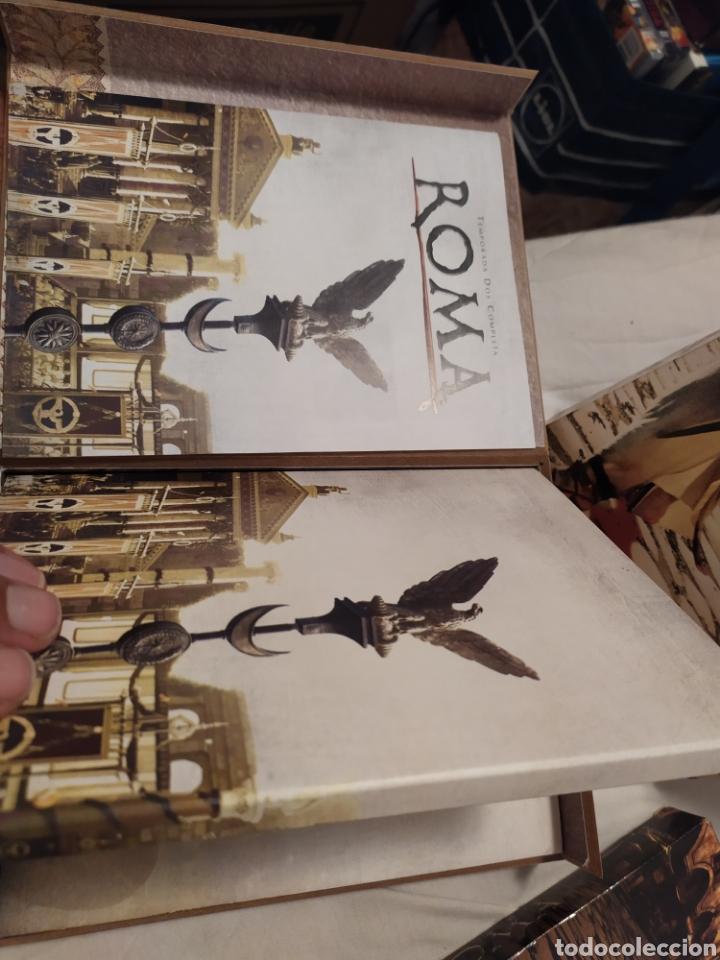 Series de TV: Dvd series Roma 2 temporada - Foto 5 - 284322613