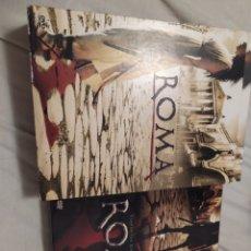 Series de TV: DVD SERIES ROMA 2 TEMPORADA. Lote 284322613