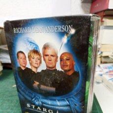 Series de TV: STARGATE. TEMPORADA 6.. Lote 285572348