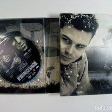Series de TV: HERMANOS DE SANGRE. CAJA DE DVD. COMPLETA. SEGUNDA GUERRA MUNDIAL. Lote 286634898