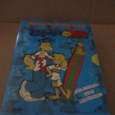 Series de TV: POPEYE Y SU HIJO TRES DVD DE DIBUJOS ANIMADOS PRECINTADO. Lote 287496653