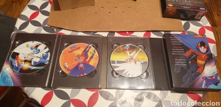 Series de TV: COMANDO G LA BATALLA DE LOS PLANETAS 26 EPISODIO 11 HORAS 7 DVD SUEVIA - Foto 5 - 287623478