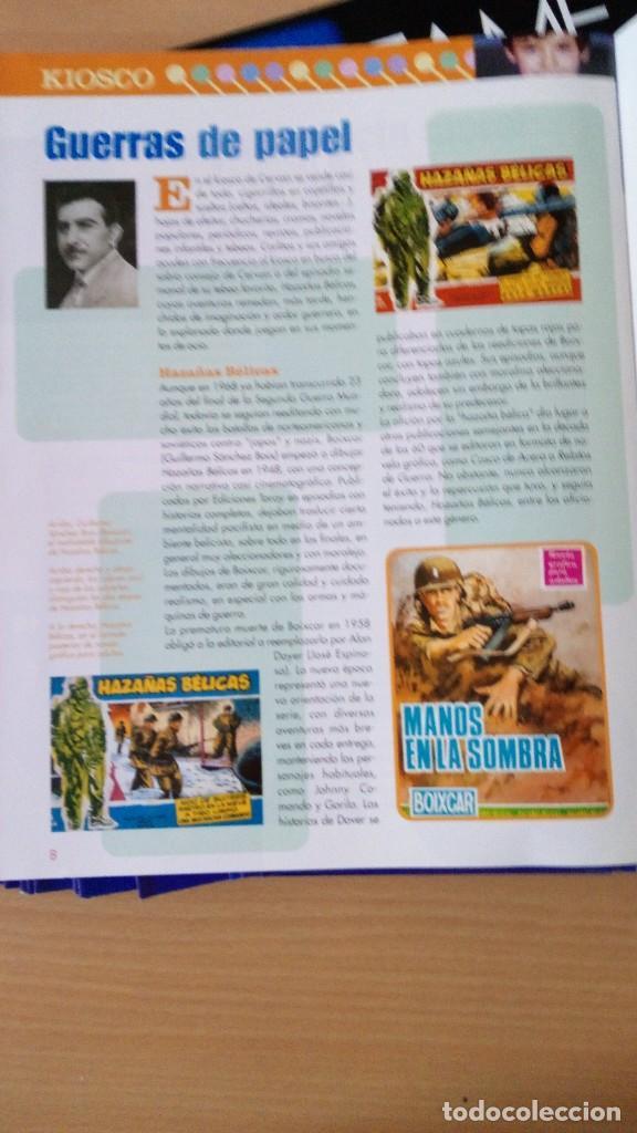 Series de TV: COLECCION DE LOS PRIMEROS 26 DVD,S DE LA SERIE CUENTAME DE TVE + FASCICULOS - Foto 9 - 287742223
