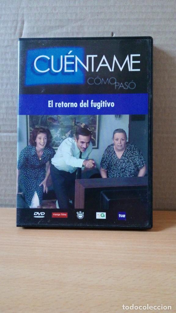 Series de TV: COLECCION DE LOS PRIMEROS 26 DVD,S DE LA SERIE CUENTAME DE TVE + FASCICULOS - Foto 10 - 287742223
