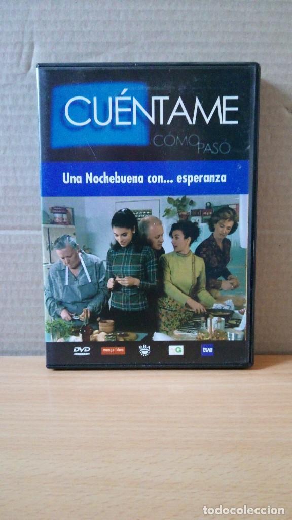 Series de TV: COLECCION DE LOS PRIMEROS 26 DVD,S DE LA SERIE CUENTAME DE TVE + FASCICULOS - Foto 13 - 287742223