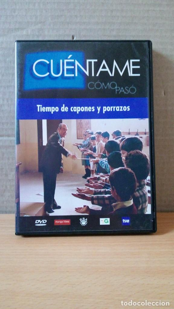 Series de TV: COLECCION DE LOS PRIMEROS 26 DVD,S DE LA SERIE CUENTAME DE TVE + FASCICULOS - Foto 15 - 287742223