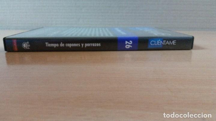 Series de TV: COLECCION DE LOS PRIMEROS 26 DVD,S DE LA SERIE CUENTAME DE TVE + FASCICULOS - Foto 17 - 287742223