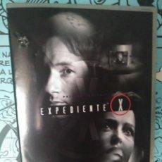 Series de TV: EXPEDIENTE X. DISCO EN PERFECTO ESTADO. Lote 288114053