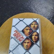 Series de TV: PRISON BREAK (SERIE COMPLETA). Lote 288908943