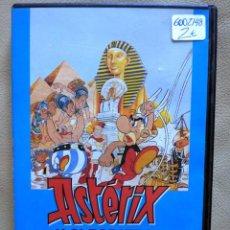 Series de TV: DVD ASTÉRIX Y CLEOPATRA DE FILMAX. Lote 288949778