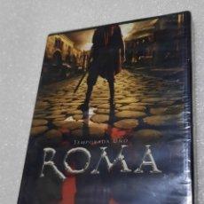 Series de TV: ROMA. SERIE. TEMPORADA 1. DISCO 2. EPISODIOS 4 - 6.SIN ABRIR. Lote 289004428