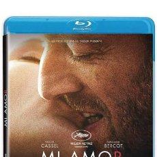 Series de TV: MI AMOR (BLU-RAY) (MON ROI). Lote 289335728