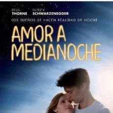 Series de TV: AMOR A MEDIANOCHE (MIDNIGHT SUN). Lote 289335743