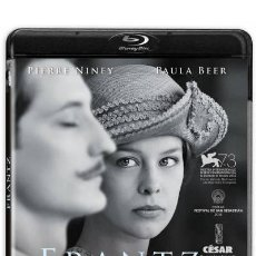 Series de TV: FRANTZ (BLU-RAY). Lote 289335753