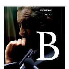 Series de TV: B (BARCENAS). Lote 289335818