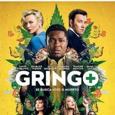Series de TV: GRINGO: SE BUSCA VIVO O MUERTO. Lote 289335823