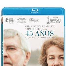 Series de TV: 45 AÑOS (BLU-RAY) (45 YEARS). Lote 289335838