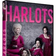 Series de TV: HARLOTS - SERIE COMPLETA. Lote 289336038