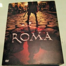 Series de TV: ROMA ----- PRIMERA TEMPORADA. Lote 289867673