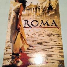Series de TV: ROMA ----- SEGUNDA TEMPORADA. Lote 289867848