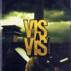 Series de TV: VIS A VIS TEMPORADA 1. Lote 290103533
