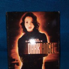 Series de TV: DARK ANGEL, JAMES CAMERON, 1°TEMPORADA, 6 DVD (INGLÉS, ESPAÑOL, ALEMÁN). Lote 293965858