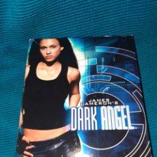 Series de TV: DARK ANGEL, JAMES CAMERON. 2°TEMPORADA, 6 DVD (INGLÉS, ESPAÑOL, ALEMÁN ). Lote 293966208