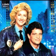 Series de TV: NCIÓN TRISTE DE HILL STREET VOLUMEN 3 DVD. Lote 294436383