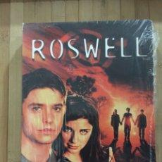 Series de TV: ROSWELL ( PRIMERA TEMPORADA ) DVD - PRECINTADO -. Lote 297030613
