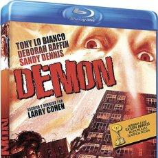 Demon (Blu-Ray)