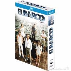 Series de TV en Blu Ray: BLU-RAY EL BARCO (PRIMERA TEMPORADA). Lote 47507555