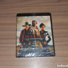Series de TV en Blu Ray: THE SALVATION LOS MALVADOS SANGRARAN BLU-RAY DISC AÑO 2016 NUEVO PRECINTADO. Lote 85133764