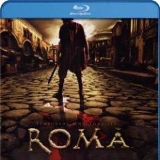 Series de TV en Blu Ray: ROMA - 1ª TEMPORADA (BLU-RAY). Lote 94569994