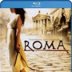 Series de TV en Blu Ray: ROMA - 2ª TEMPORADA (BLU-RAY). Lote 94569998