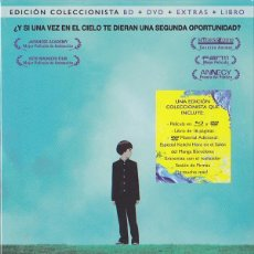 Series de TV en Blu Ray: COLORFUL (BLU-RAY + DVD + EXTRAS + LIBRO). Lote 102847412
